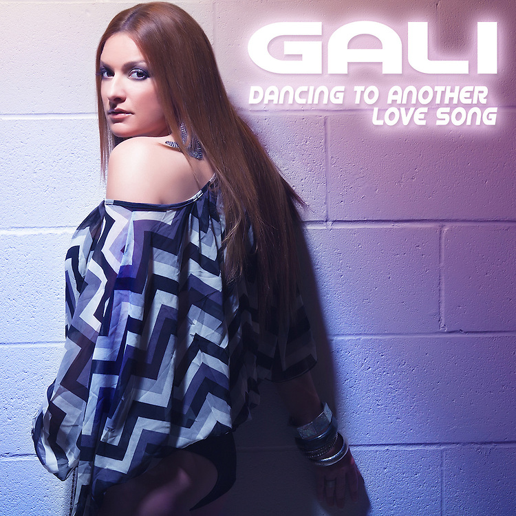 Dancing to Another Love Song Cover, Music by Gali. Produced by Ryal Music
