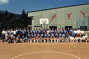 Giovanili Femminili CAS Madonna di Campiglio 1991