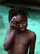 Nisa -  Goldeneye Jamaica
