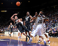 Basketball (NCAA) Men's College Basketball 2006/2007