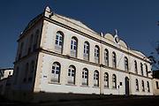 Goias Velho_GO, Brasil...Forum da cidade de Goias Velho, Goias...Forum in Goias Velho, Goias...Foto: ALEXANDRE BAXTER / NITRO