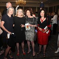 Carol Staenberg, Barb Citerman, Rhoda Kahn, Sandy Kaplan