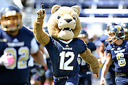 FIU Football vs UTEP (Oct 10 2015)
