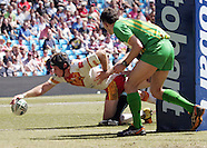 Catalan Dragons v London Broncos 270512