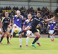 16-07-2016 East Fife v Dundee
