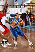 DESCRIZIONE : Porto San Giorgio Raduno Collegiale Nazionale Maschile Amichevole Italia Premier Basketball League<br /> GIOCATORE : Andrea Cinciarini<br /> SQUADRA : Nazionale Italia Uomini<br /> EVENTO : Raduno Collegiale Nazionale Maschile Amichevole Italia Premier Basketball League<br /> GARA : Italia Premier Basketball League<br /> DATA : 11/06/2009 <br /> CATEGORIA : penetrazione<br /> SPORT : Pallacanestro <br /> AUTORE : Agenzia Ciamillo-Castoria/C.De Massis