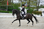 Suzanne van de Ven - Donna Gracia<br /> CDIYJP Roosendaal 2012<br /> © DigiShots