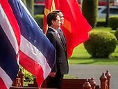 Vietnamese Prime Minister Visits Bangkok
