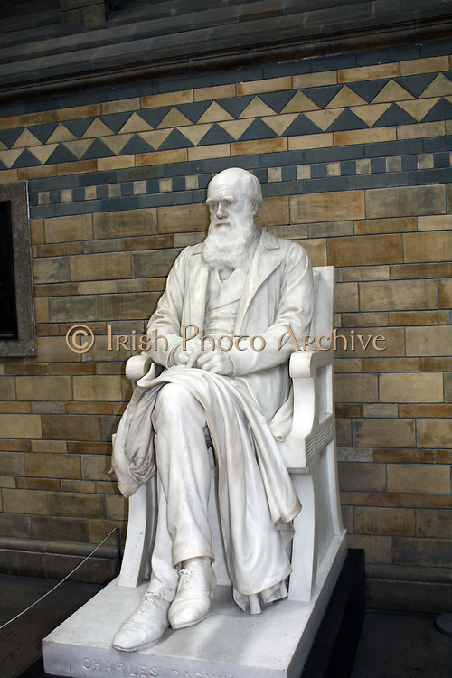 Freedom of thought is best promoted by the gradual illumination of men's minds, which follows from the advance of science'.  Charles Robert Darwin (1809-1882).