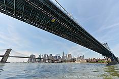 2016 - NEW YORK VENDEE LES SABLES - NEW YORK - USA