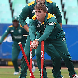 7th JULY South African under 19s vs the Bangladesh under 19s Cricket Series 2nd ODI