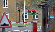 NOV 08 2014 Bassingbourn Barracks