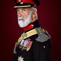 Prince Michael of Kent, GCVO, KStJ, CD