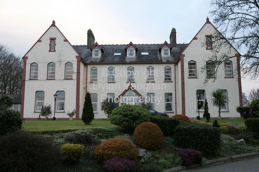 7/2/2006.St Josephs Nursing Home Thomastown County Kilkenny.
