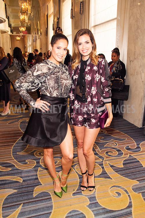 Jaina Lee Ortiz, and Torrey Devitto