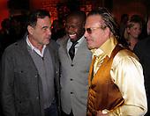 Wrestler Premiere 12/16/2008