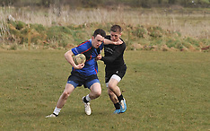 Connaght Rugby Under16 Cup Final Connemara V Westport
