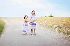 Alexys and Elizabeth's Beach Session