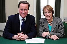 Conservatives: Caroline Spelman MP Meriden
