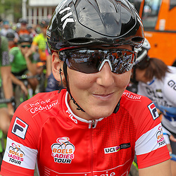 29-08-2018: Wielrennen: Ladies Tour: Nijmegen  <br /> Lisa Brennauer