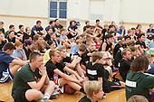 2016 Mark Davis Basketball Camp - 4