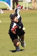 CLT20 - Victorian Bushrangers Training Session PE