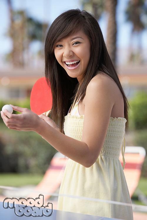 Ping Pong Match