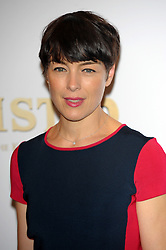 Olivia Williams during the UK Premiere of 'Justin and the Knights of Valour, London, United Kingdom. Sunday, 8th September 2013. Picture by Chris  Joseph / i-Images