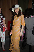 LARA BOHINC, TPG Contemporaries Party. Photographers' Gallery. Ramillies St. London. 19 June 2013