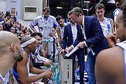 DESCRIZIONE : Beko Legabasket Serie A 2015- 2016 Dinamo Banco di Sardegna Sassari - Betaland Capo d'Orlando<br /> GIOCATORE : Federico Pasquini<br /> CATEGORIA : Allenatore Coach Time Out<br /> SQUADRA : Dinamo Banco di Sardegna Sassari<br /> EVENTO : Beko Legabasket Serie A 2015-2016<br /> GARA : Dinamo Banco di Sardegna Sassari - Betaland Capo d'Orlando<br /> DATA : 20/03/2016<br /> SPORT : Pallacanestro <br /> AUTORE : Agenzia Ciamillo-Castoria/L.Canu