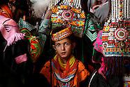 PAK: Kalash Joshi (Spring) Festival