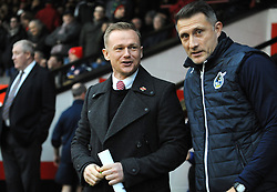 Walsall manager Dean Keates - Mandatory by-line: Nizaam Jones/JMP - 26/12/2018 - FOOTBALL - Banks's Stadium - Walsall, England- Walsall v Bristol Rovers - Sky Bet League One