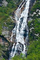 An Steall, Glen Nevis Scotland