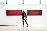 Serbia, Belgrade:  Museum of contemporary Art