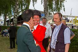 Lansink Jos, BEL<br /> CHIO Aachen 2001<br /> © Hippo Foto - Dirk Caremans<br /> 15/06/2001