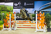 Ponies JIM '16