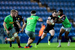 Max Bodilly of Exeter Chiefs - Mandatory by-line: Ryan Hiscott/JMP - 25/11/2019 - RUGBY - Sandy Park - Exeter, England - Exeter Braves v Harlequins - Premiership Rugby Shield