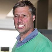 NLD/Amsterdam/20140517 - Don golftoernooi 2014, Floris Jan Bovelander