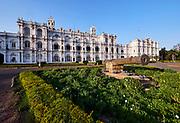 India, Madhya Pradesh. Gwalior. Jai Vilas Palace.