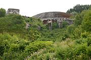 La Coupole is een onderaards complex in de Franse gemeente Helfaut , vijf km ten zuiden van Sint-Omaars. Het werd tijdens de Tweede Wereldoorlog gebouwd en was bestemd voor de opslag en het lanceerklaar maken van 500 V2-raketten<br /> <br /> La Coupole is a subterranean complex in the French town Helfaut, five km south of Saint-Omer. It was built during the Second World War and was intended for the storage and make it ready for launch 500 V2 rockets