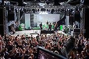 Wirtz - 10 Jahre Tour im Musikzentrum in Hannover am 23.May 2017. Foto: Rüdiger Knuth