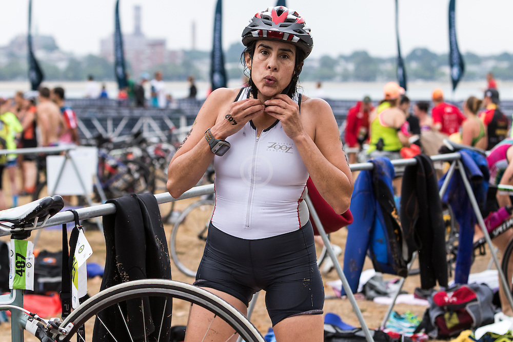 Boston Triathlon