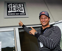 14.05.2011, Red Bull Ring, Spielberg, AUT, RED BULL RING, SPIELBERG, EROEFFNUNG, im Bild Aksel Lund Svindal// during the official Opening for the Red Bull Circuit in Spielberg, Austria, 2011/05/14, EXPA Pictures © 2011, PhotoCredit: EXPA/ S. Zangrando