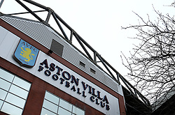 A general view of Villa Park, home of Aston Villa - Mandatory by-line: Robbie Stephenson/JMP - 13/04/2018 - FOOTBALL - Villa Park - Birmingham, England - Aston Villa v Leeds United - Sky Bet Championship