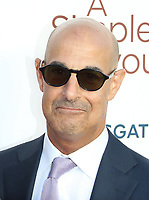 Stanley Tucci, A Simple Favour - UK Premiere, BFI Southbank, London, UK, 17 September 2018, Photo by Richard Goldschmidt