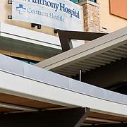 St Anthony Hospital