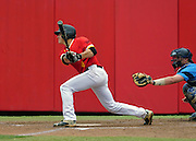 NCAA Baseball: The Citadel defeats VMI, 4-2