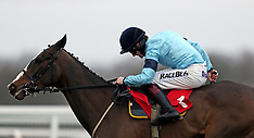 Matchbook Imperial Cup Day, 10 March 2018