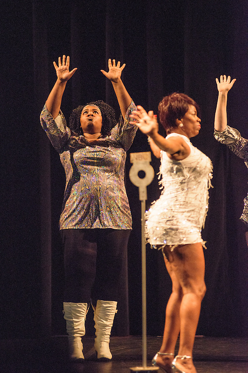 Baltimore, Maryland - May 31, 2015: Inertia Performing Arts students danced during the school's 10th anniversary spring concert at the Baltimore Museum of Art Sunday May 31, 2015.<br /> <br /> <br /> CREDIT: Matt Roth