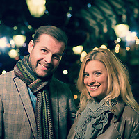 04.12.2014 BLAKE EZRA PHOTOGRAPHY LTD<br /> Images from Hannah and Elliot Engagement in Covent Garden, London. &copy; Blake Ezra Photography 2014.